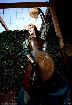 Suki / Avatar: The Last Airbender