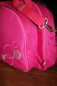 d4efcc458763 The best and most popular pink luggage bags