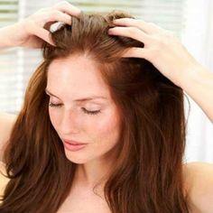 Селенцин остановит выпадение волос