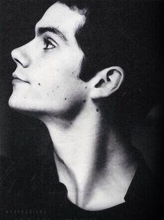 Dylan O'Brien Que hermoso perfil