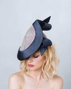 9df2c95c 46 Best Dillon Wallwork Bespoke Hats images in 2019 | Fascinators ...