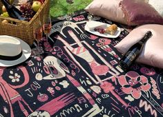 Summer Picnic Essentials - Cool Hunting