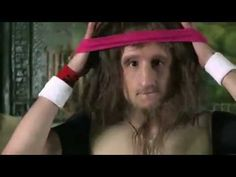 The Hobbit - Dwarven Workout - YouTube >> HAHAAHAHAH  <3
