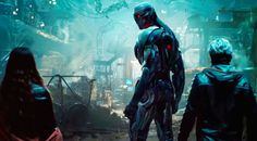 Cape Watch: Dont Worry Age of Ultron Even Frustrated Joss