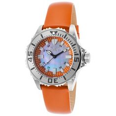 Designer Clothes, Shoes & Bags for Women Watch Deals, Leather Jewelry, Pearls, Shoe Bag, My Style, Ebay, Accessories, Orange Leather, Jewelry Watches