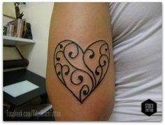 © by Stoco Tattoo