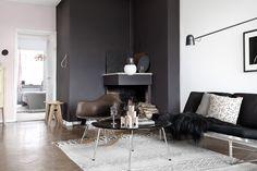 Koraalkleur De Woonkamer : Beste afbeeldingen van creatief met kleur home decor bed
