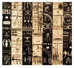 View Tuagafale Lologo By John PuhiatauPule; Access more artwork lots and estimated & realized auction prices on MutualArt. Tribal Art, Tribal Prints, Tribal Print Pattern, New Zealand Art, Nz Art, Maori Art, Aboriginal Art, Painting Patterns, Artist Painting