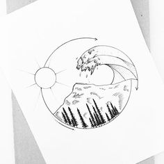 Design for Gabriella, loved this one. #illustrator #illustration #design…