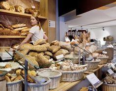 Vijzelstraat #bakery