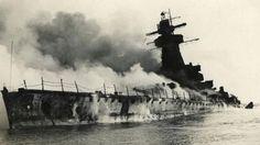 """Uruguay celebra el aniversario de """"la batalla del Río de la Plata"""" - World War II Social Place"""