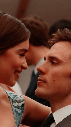 Romantic Movie Scenes, Romantic Films, Iconic Movies, Good Movies, Love Movie, Movie Tv, Films Cinema, Sam Claflin, Movie Couples