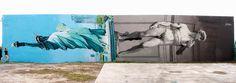 New Mural by Ozmo in Miami