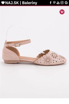 Ružové baleríny Laura Mode Tommy Hilfiger, Platform, Adidas, Flats, Shoes, Fashion, Flat Shoes Outfit, Shoes Outlet, Fashion Styles