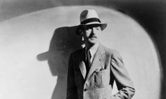 Dashiell Hammett: the collection acquired by the University of South Carolina includes family letters and personal effects.