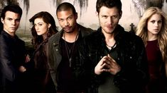The Originals - 1x11 - Fever Ray - If I had a heart