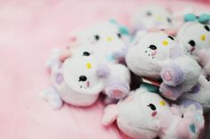 Sanrio Puroland Tokyo - The Cherry Blossom Girl