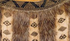 As New Zealand's tangata whenua (people of the land), Māori have strong cultural, spiritual and historic associations with kiwi. Maori Designs, Weaving Techniques, Capes, Kiwi, New Zealand, Dream Catcher, Ideas, Cape Clothing, Dreamcatchers