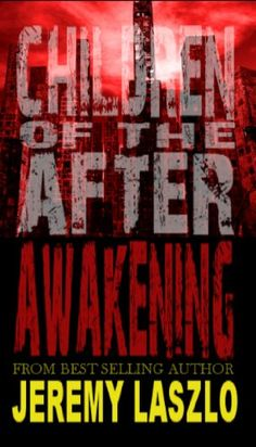 Free: Children of the After: Awakening - http://www.justkindlebooks.com/free-children-awakening/
