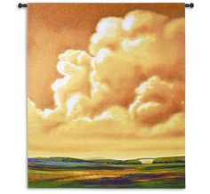 Golden Hour 52 x 65 Tapestry Wall Hanging