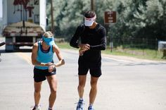 Should You Run By Time Or Distance?