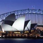 The Sydney Opera House. Get facts about famous opera house in Sydney Australia, widely known as one of the most iconic images of Sydney. Oh The Places You'll Go, Great Places, Places To Travel, Places To Visit, Amazing Places, Beautiful Places, Wonderful Places, Dream Vacations, Vacation Spots