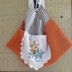 Teacher vendor or utility apron organizer