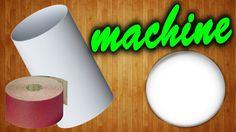 Как сделать станок для пенопластовых шаров своими руками / How to make a...