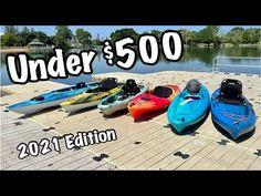Paddle, Kayaking, Kayaks