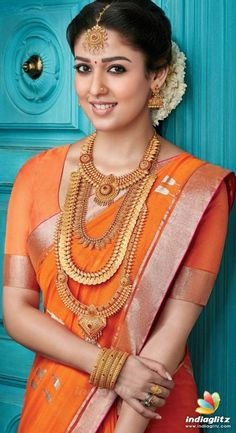 Pretty actress in saree National costume of India. Diana Mariam Kurian known Pretty actress in saree National costume of India. Diana Mariam Kurian known Nayanthara In Saree, Nayanthara Hairstyle, Saree Hairstyles, Indian Actress Images, Tamil Actress Photos, Indian Actresses, South Indian Bridal Jewellery, Indian Bridal Fashion, Bridal Jewelry