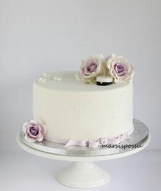 Marsispossu: Kakkuja ylioppilaille Cake Designs, Tart, Food And Drink, Baby Shower, Fancy, Cooking, Sweet, Desserts, Cake Ideas