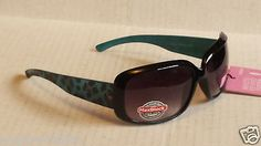Foster Grant #women sunglasses NWT 100% UV protection (black rim and lens , green visit our ebay store at  http://stores.ebay.com/esquirestore