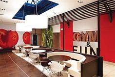 229 best fast food images architecture interior design rh pinterest com