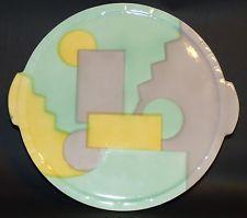 Cake deska Cake deska Paetsch Decor 3232 Spritzdekor art deco 20s - SUPER!