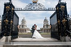 The summer Trafalgar Tavern wedding of Jane and Ian. Their wedding day was filled with love and warmth from their families. Black Tie Wedding, Wedding Day, Greenwich Park, Mr Mrs, Big Ben, Reception, London, Summer, Travel