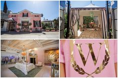 Wildfox thinks pink with flamingo flagship. (http://www.apparelnews.net/news/2014/sep/17/wildfox-opens-sunset-plaza/) #Wildfox #Couture #Flamingo #Pink #Flagship #Sunset #Strip #Retail #Pinks #WildfoxCouture #Design #Clothing #Designer #Clothes #Attire #Accessories #Boutique #Store #Apparel #News #ApparelNews