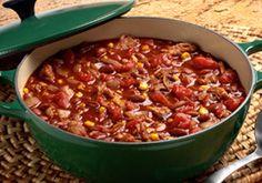 Resultado de imagen para gourmet chili