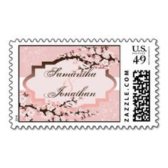 =>Sale on          	Pink Cherry Blossom Floral Wedding Postage           	Pink Cherry Blossom Floral Wedding Postage so please read the important details before your purchasing anyway here is the best buyDeals          	Pink Cherry Blossom Floral Wedding Postage Here a great deal...Cleck Hot Deals >>> http://www.zazzle.com/pink_cherry_blossom_floral_wedding_postage-172974003787262249?rf=238627982471231924&zbar=1&tc=terrest