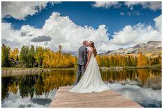 Telluride Fall Wedding
