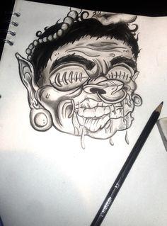 Diseño, tattoo