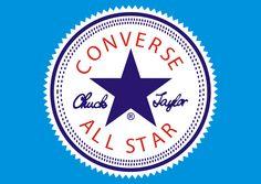 Logo Converse All Star Vector | Free Logo Vector Download