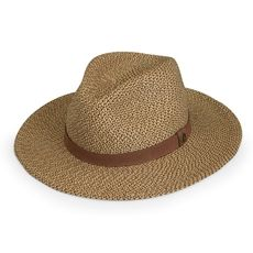 """Wallaroo Hat Company  """"Outback""""  My husband's favorite hat!"""