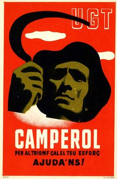 Spanish Civil War - UGT