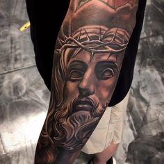 Tattoos for Men, Female Tattoos, Tattoo Sleeve, Fayetteville NC