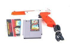 Duck Hunting, Mario Bros, Videogames, Retro, Store, Games, Video Games, Waterfowl Hunting, Retro Illustration