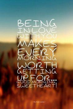 Sweet Good Morning Quotes Sweet Good Morning Messages For Her  Morning Messages Messages And .