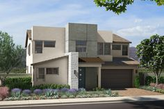 New Homes - Henderson, NV, 89012 4 Beds 3 Full Baths, 1 Half Bath 3309 Sq.Ft.   Call or text 702-720-2660 Pardee Homes Las Vegas, Great Room Layout, Henderson Park, Loft Plan, North Las Vegas, Two Story Homes, Keller Williams Realty, Outdoor Living Areas, Open Floor