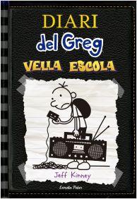 Això és exactament el que es pregunta el Greg quan decideix oferir-se com a voluntari per a un experiment de desendollar-se i passar dels aparells electrònics. Però la veritat és que la vida moderna té els seus avantatges i el Greg no està fet per viure en un món antiquat.  Mentre la tensió s'acumula a casa dels Heffley i a fora, serà capaç el Greg de trobar la manera de sobreviure?