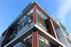 Top 5 Reasons Exterior Aluminum Trims Are The Best Trims Available Panel Systems, Life Cycles, Golden Gate Bridge, Sustainability, Exterior, Building, Top, Travel, Voyage