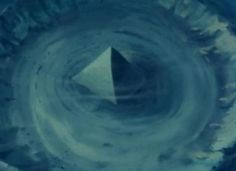 Pyramids of Glass Found in the Bermuda Triangle - Oceanographer Dr. Verlag Meyer...it should be noted that this discovery has not as yet been acknowledged by any government or certifying organization